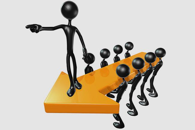 Etkili liderlik