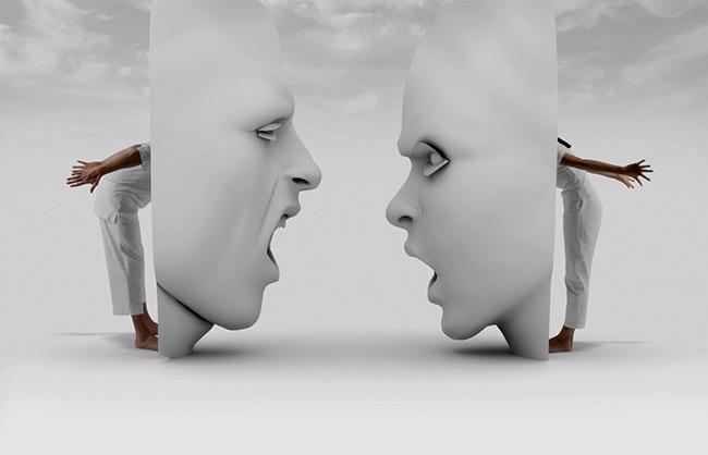 Etkin dinleme - Empati